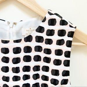 Kate Spade NY sleeveless blouse S
